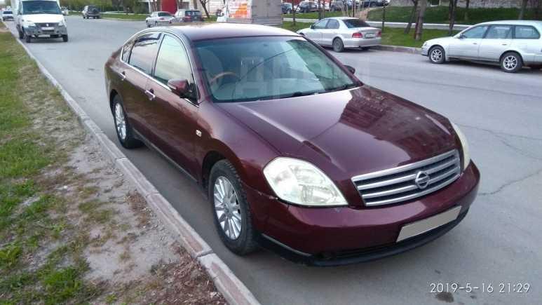 Nissan Cefiro, 2003 год, 240 000 руб.