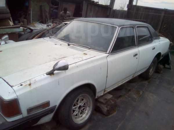 Mazda Luce, 1982 год, 75 000 руб.