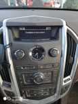 Cadillac SRX, 2011 год, 800 000 руб.