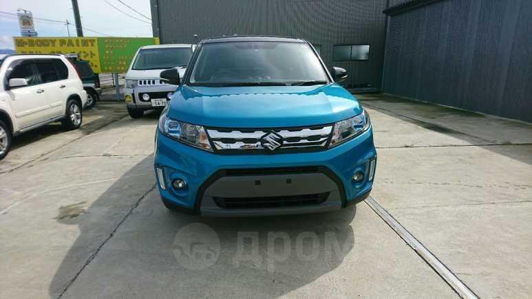 Suzuki Escudo, 2015 год, 1 300 000 руб.
