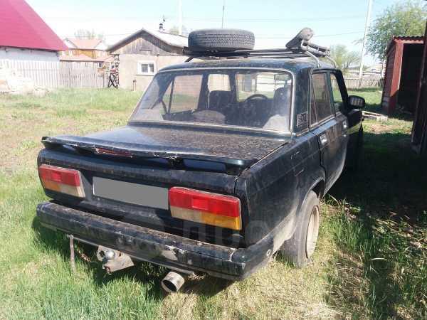 Лада 2107, 1991 год, 35 000 руб.