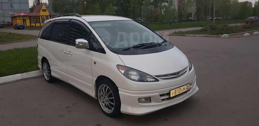 Toyota Estima, 2002 год, 660 000 руб.