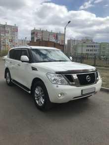 Красноярск Patrol 2012