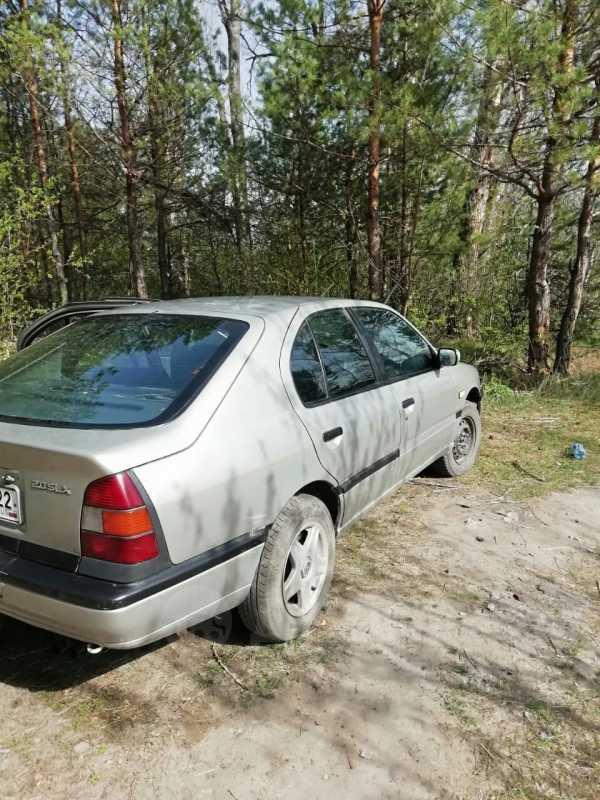 Nissan Primera, 1990 год, 75 000 руб.