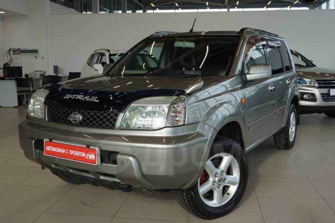 Nissan X-Trail, 2000 год, 437 000 руб.