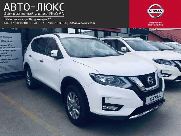 Nissan X-Trail, 2019 год, 1 846 000 руб.