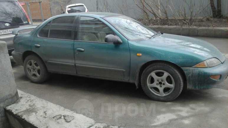 Toyota Cavalier, 1998 год, 110 000 руб.