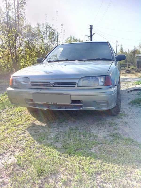Nissan Avenir, 1991 год, 65 000 руб.