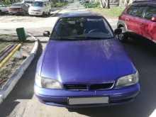 Линёво Carina E 1996