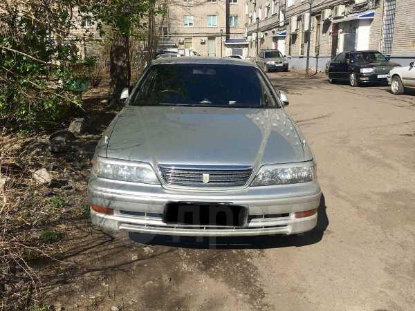 Toyota Mark II, 1999 год, 375 000 руб.