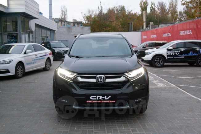 Honda CR-V, 2018 год, 2 700 000 руб.