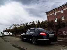 Иркутск Nissan Teana 2010