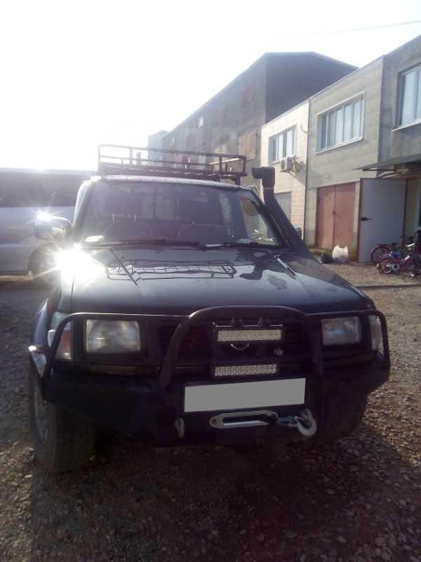Nissan Datsun, 1997 год, 720 000 руб.