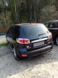 Hyundai Santa Fe, 2008 год, 750 000 руб.