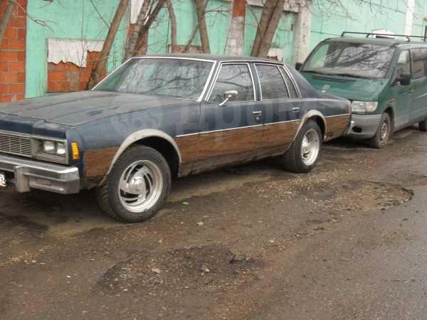 Chevrolet Caprice, 1979 год, 360 000 руб.