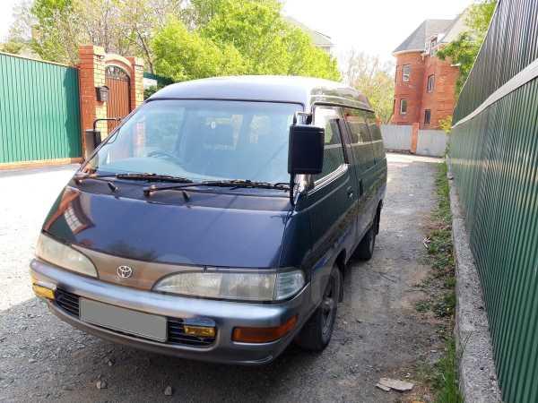 Toyota Lite Ace, 1996 год, 235 000 руб.