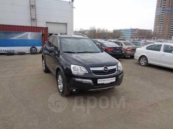 Opel Antara, 2011 год, 545 000 руб.