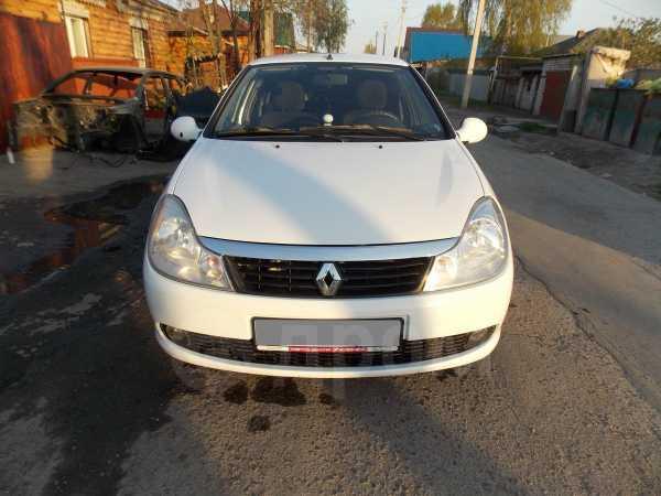 Renault Symbol, 2012 год, 300 000 руб.