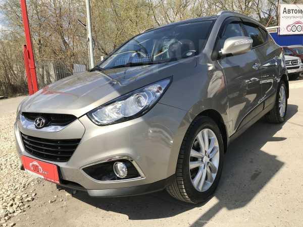 Hyundai ix35, 2011 год, 825 000 руб.