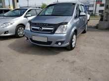 Opel Meriva, 2008 г., Омск