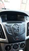 Ford Focus, 2012 год, 500 000 руб.