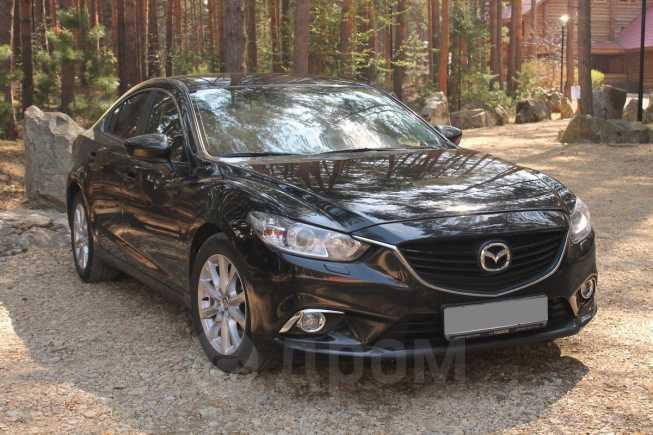 Mazda 626, 2013 год, 940 000 руб.