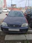Honda Integra SJ, 1996 год, 55 000 руб.