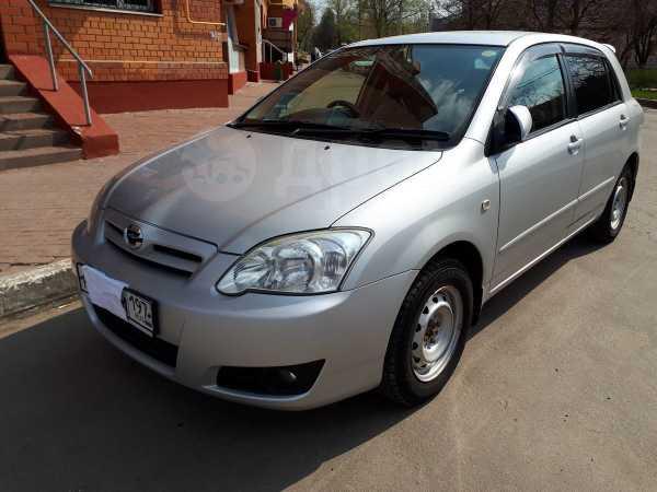 Toyota Corolla, 2006 год, 350 000 руб.