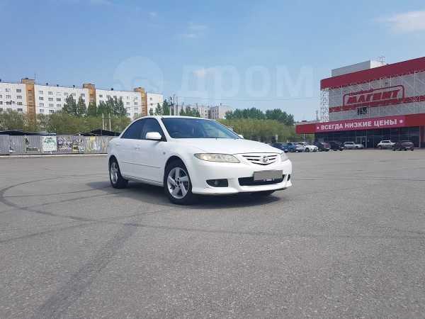Mazda Atenza, 2005 год, 200 000 руб.