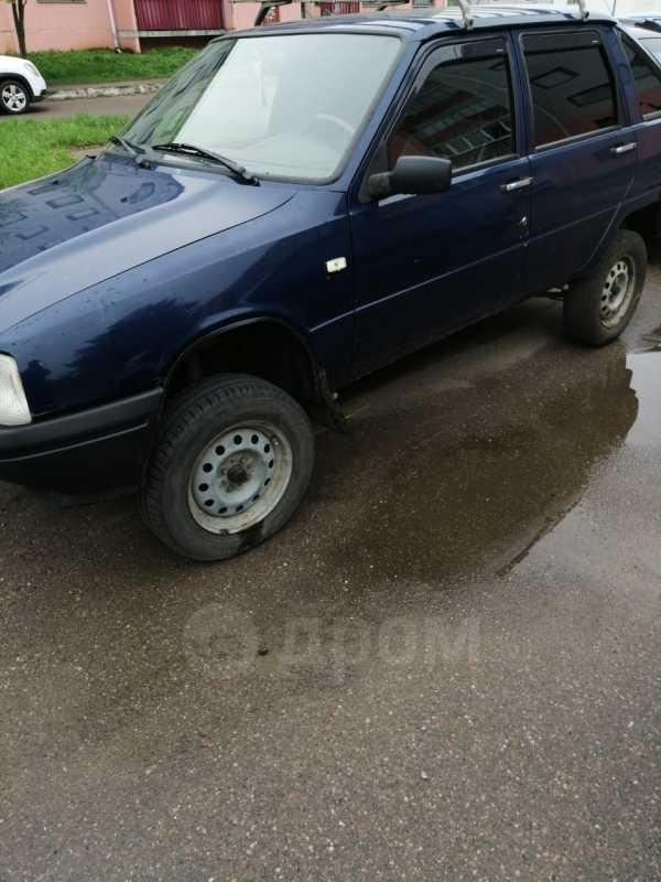 ИЖ 2126 Ода, 2005 год, 67 000 руб.