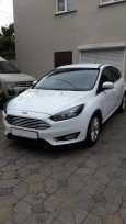 Ford Focus, 2016 год, 790 000 руб.