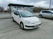 Пермь Prius 2000