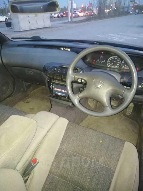 Mazda Efini MS-8, 1992 год, 130 000 руб.