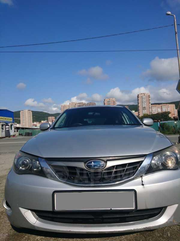 Subaru Impreza, 2009 год, 339 000 руб.