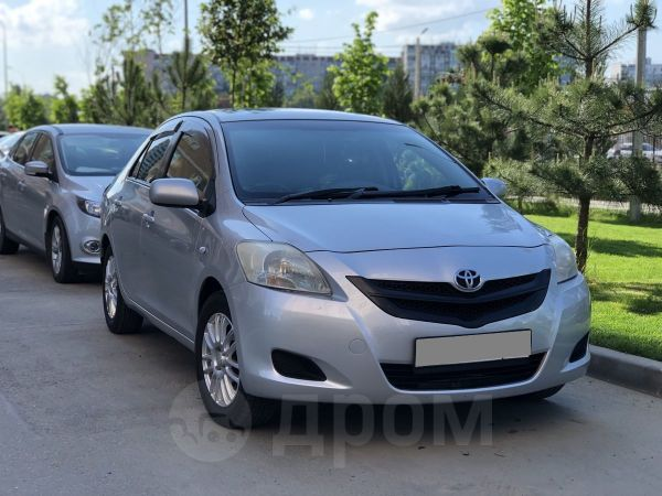 Toyota Belta, 2006 год, 320 000 руб.