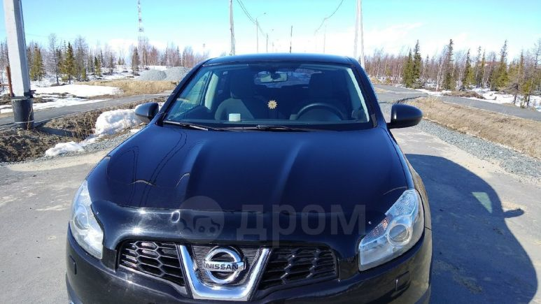 Nissan Qashqai, 2012 год, 777 000 руб.