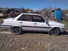 Кавалерово Carina 1987