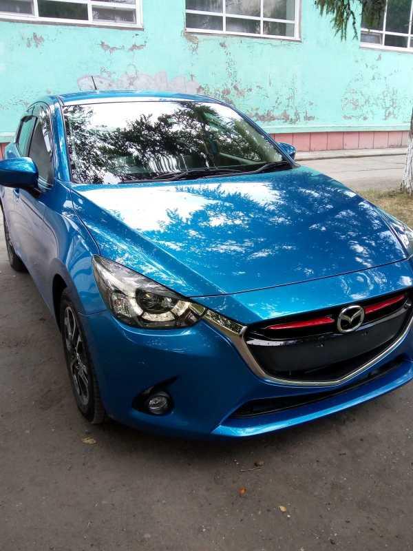 Mazda Demio, 2014 год, 750 000 руб.