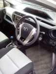 Toyota Aqua, 2014 год, 570 000 руб.