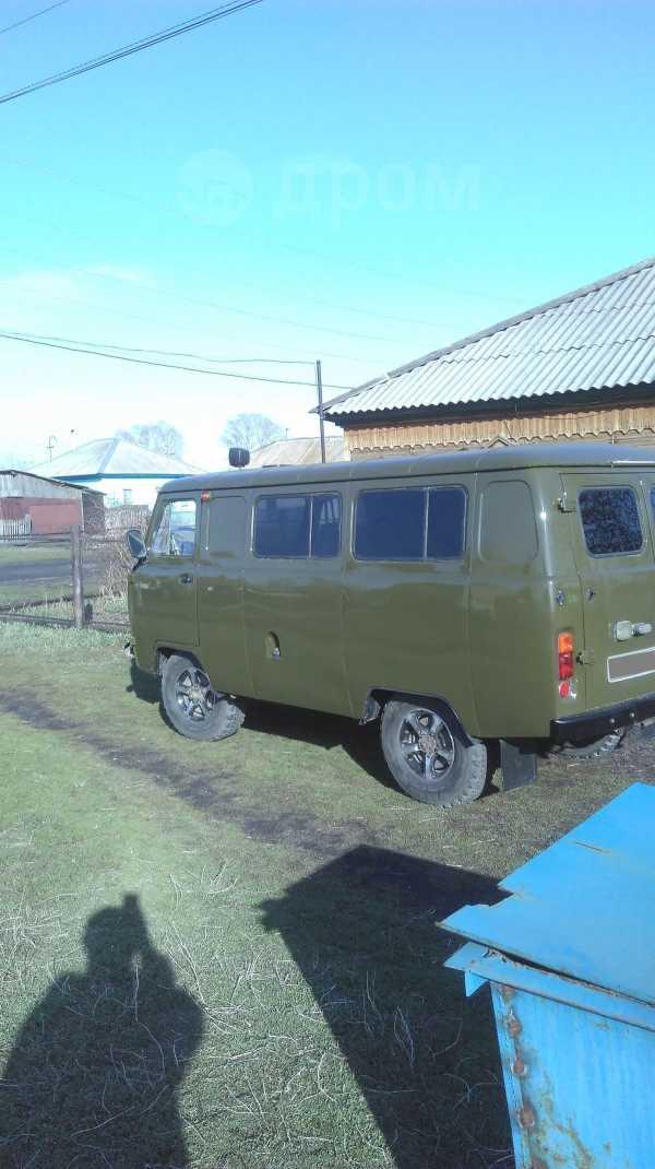 УАЗ Буханка, 1989 год, 200 000 руб.