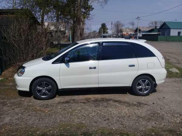 Toyota Nadia, 1998 год, 330 000 руб.