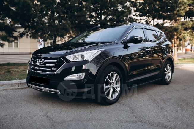 Hyundai Santa Fe, 2014 год, 1 450 000 руб.