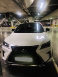 Lexus RX350, 2016 год, 3 499 999 руб.