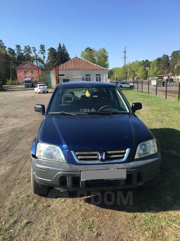 Honda CR-V, 1997 год, 270 000 руб.