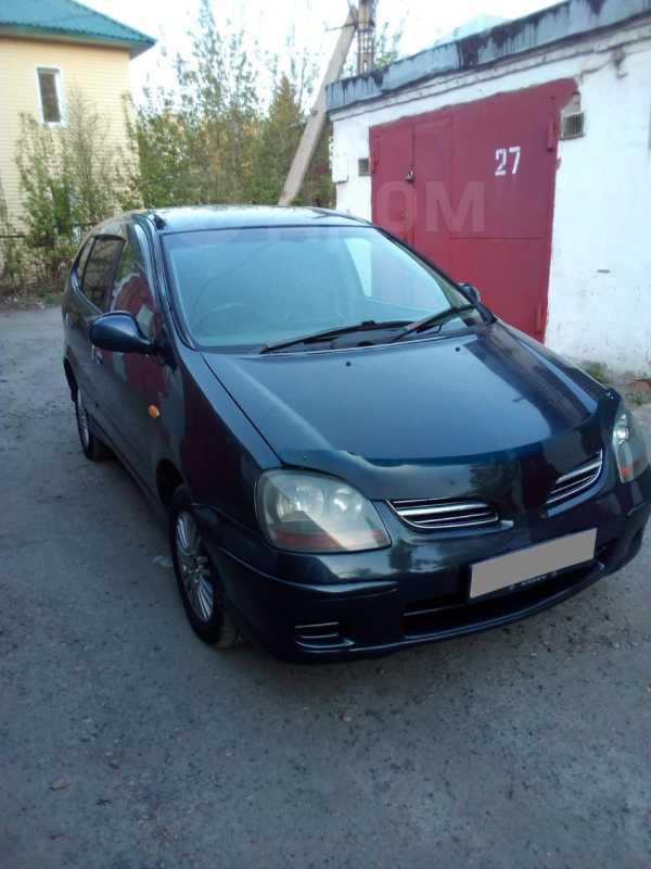 Nissan Tino, 1999 год, 215 000 руб.