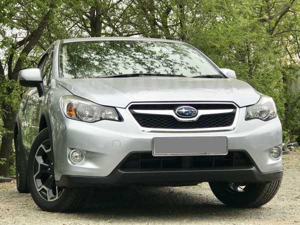 Subaru XV, 2012 год, 830 000 руб.