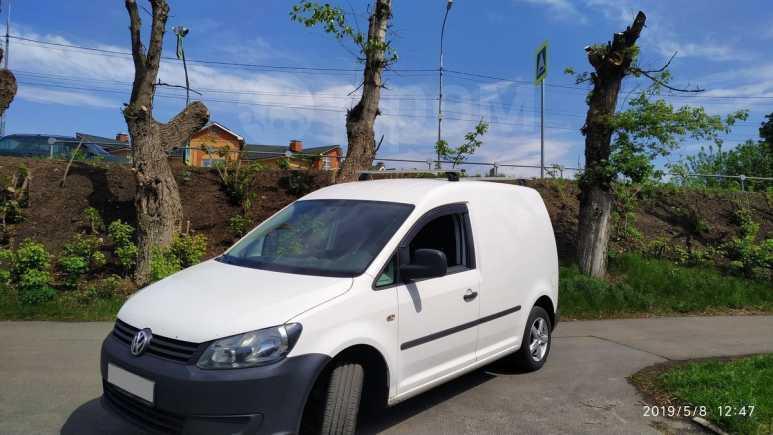 Volkswagen Caddy, 2011 год, 385 000 руб.