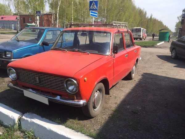 Лада 2101, 1982 год, 25 000 руб.