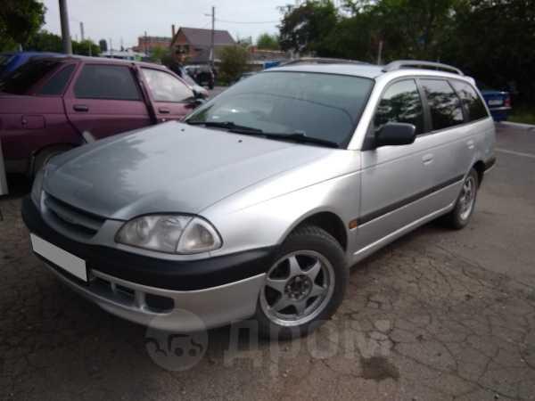 Toyota Caldina, 1997 год, 247 000 руб.