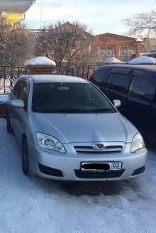 Улан-Удэ Corolla Runx 2004